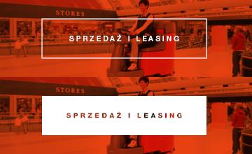 Sprzedaż i leasing