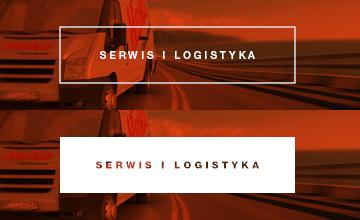 Serwis i logistyka
