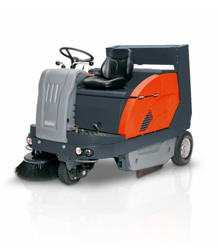 Sweepmaster 1200 RH