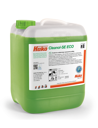 Hako Cleanol SE-ECO