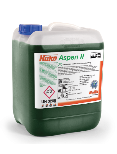 Hako Aspen II