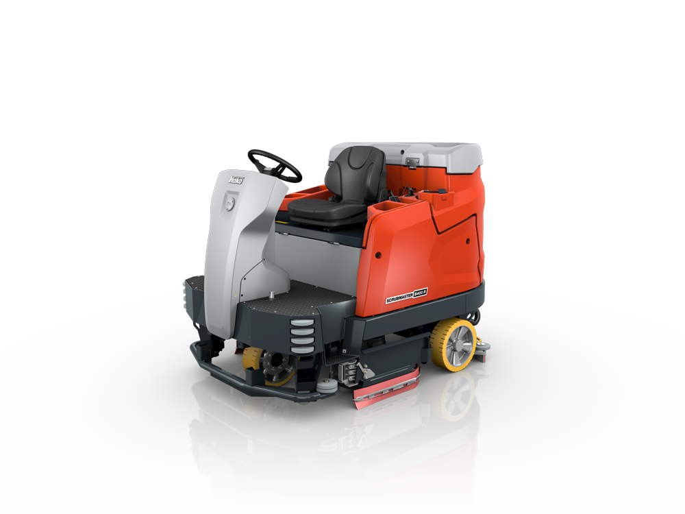Scrubmaster B400 R
