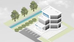 Hotele i ośrodki wypoczynkowe