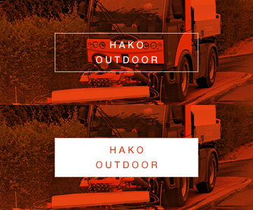 Hako Outdoor
